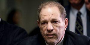 Acusan de seis nuevos cargos de agresión sexual a Harvey Weinstein
