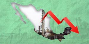 La deuda de Pemex pone en riesgo la estabilidad de México, pese a que el gobierno la capitalizó en 2019