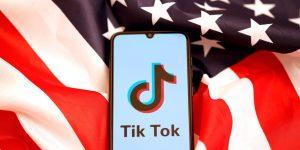 Los empleados de TikTok confiesan cómo es el ambiente dentro de la empresa mientras su futuro pende de un hilo