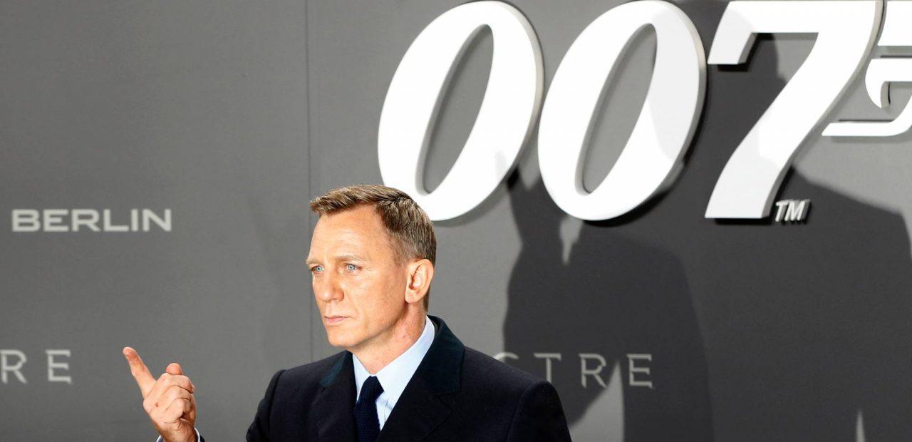 temas James Bond