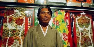 El diseñador japonés Kenzo Takada fallece a los 81 años por Covid-19