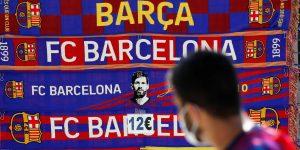 El FC Barcelona pierde 97 millones de euros durante la temporada 2019-2020 por la pandemia del coronavirus