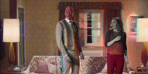 """""""WandaVision"""" ejemplifica por qué Disney y Marvel necesitan a los cines, incluso en tiempos de pandemia"""