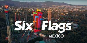 Six Flags México reabrirá sus puertas el 23 de octubre —y este es el protocolo sanitario que seguirá ante la pandemia