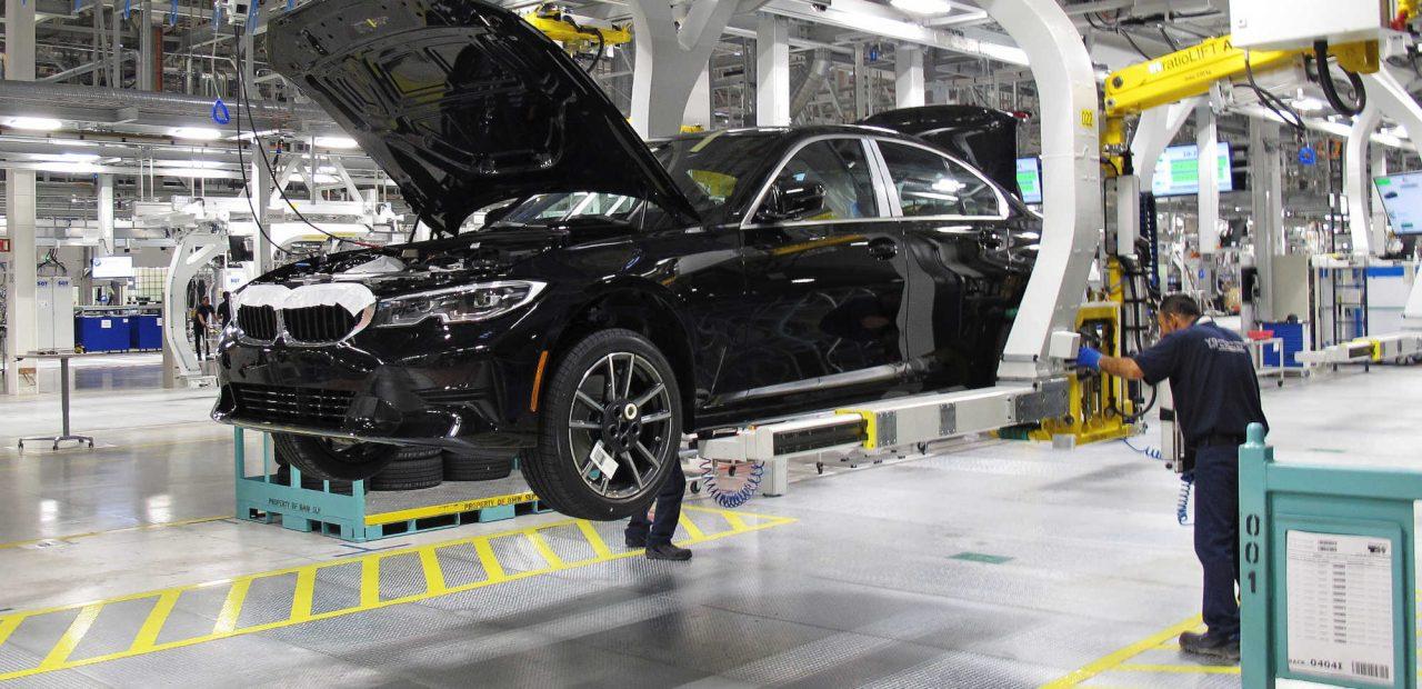 Exportaciones automóviles