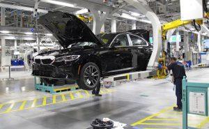 Estas son las marcas que más han exportado automóviles hechos en México en la nueva normalidad