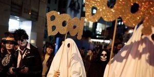 La oscura historia detrás del Halloween es más escalofriante de lo que crees