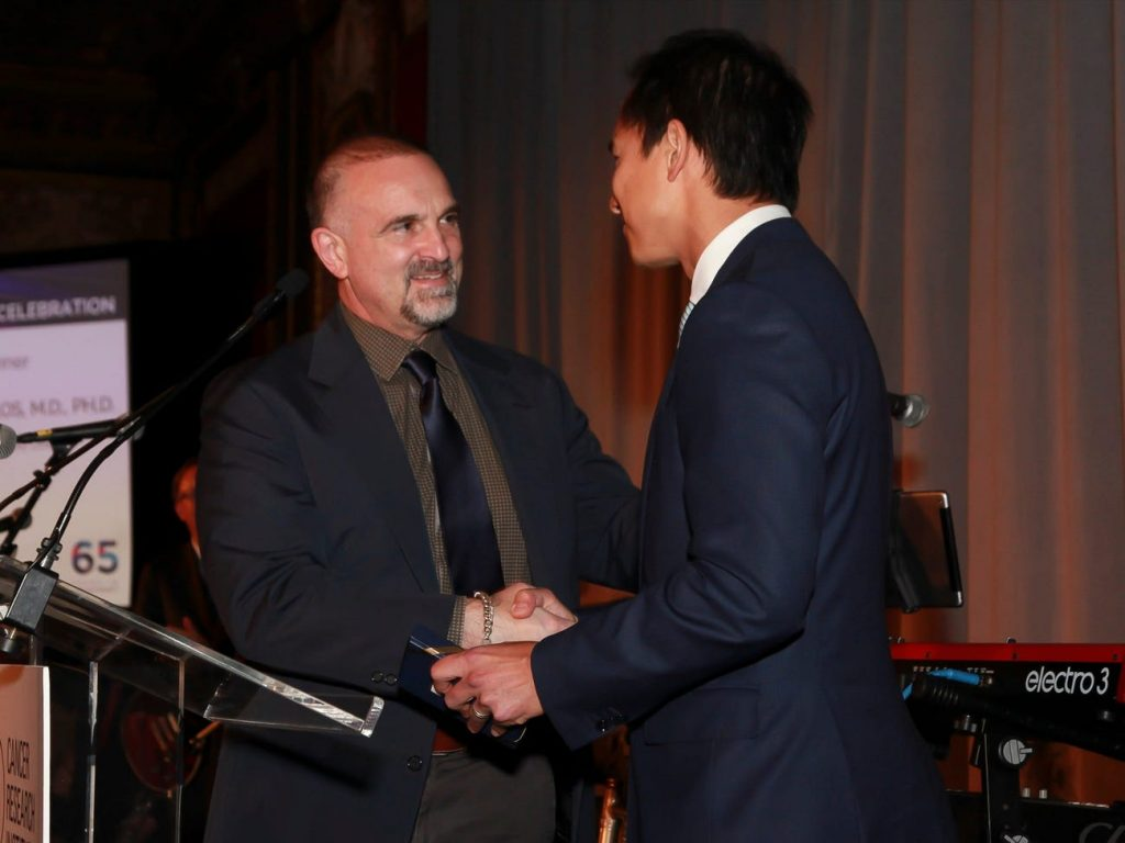 yancopoulos y andrew tsai |Business Insider Mexico