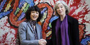 Las científicas Charpentier y Doudna ganan el Premio Nobel de Química 2020; se convierten en la sexta y séptima mujer en ganarlo