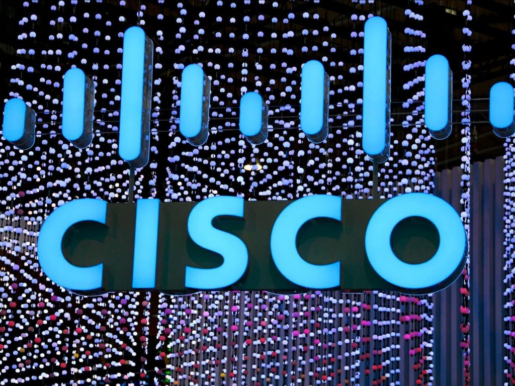 cisco | business insider mexico