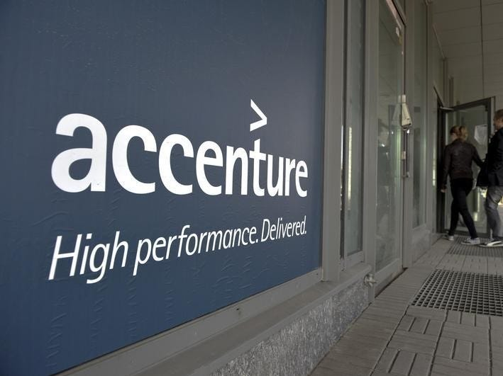 accenture | business insider mexico