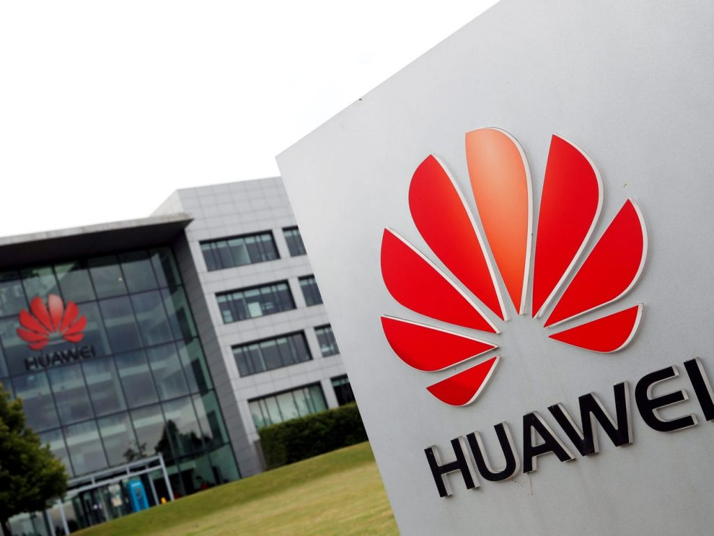 huawei | business insider mexico