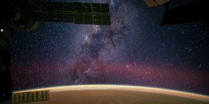 La NASA te permite 'escuchar' el centro de la Vía Láctea a través de sus imágenes