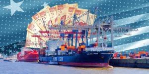 México aprovecha el conflicto entre Estados Unidos y China; se convierte en el primer socio comercial de la Unión Americana