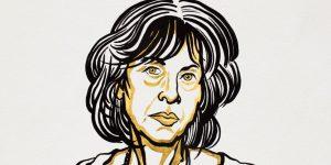 La poeta estadounidense Louise Glück gana el premio Nobel de Literatura 2020