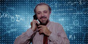 Fallece Mario Molina, científico mexicano que ganó el Nobel de Química en 1995 por descubrir las causas del agujero de ozono antártico