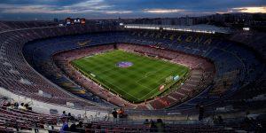 El FC Barcelona apuesta por la renovación del Camp Nou para recuperarse económicamente, de acuerdo con su vicepresidente