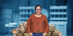 Desde un pequeño taller, Mazapanes Elisa conquistó el mercado con sus 39 sabores y ahora vende desde Aguascalientes hasta EU