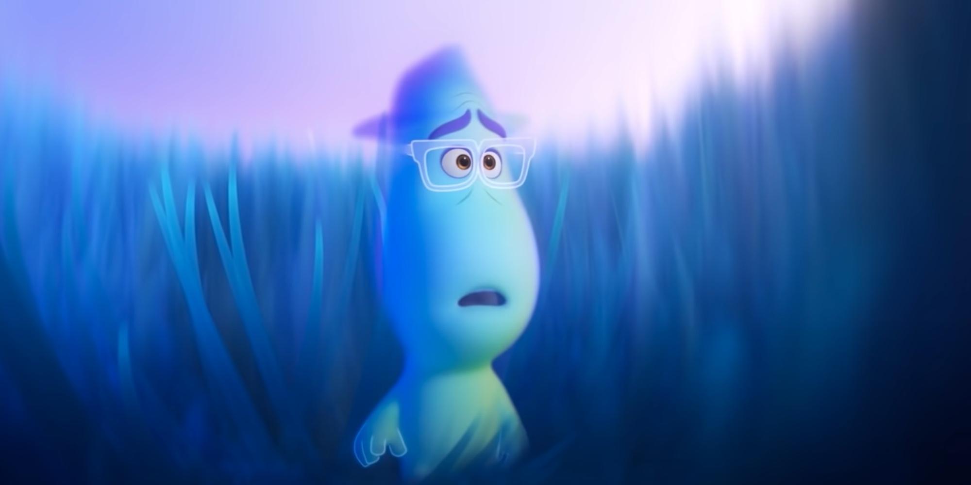 Soul, la nueva película de Pixar, se estrenará directamente en Disney Plus