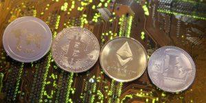 China lanza al público su yuan digital y estas naciones apenas evalúan crear su propia moneda electrónica