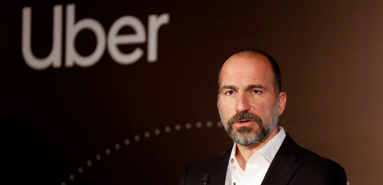 datos uber | Business Insider México