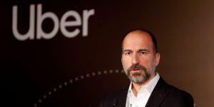 10 datos que no sabías sobre Uber, según el libro de un periodista de The New York Times