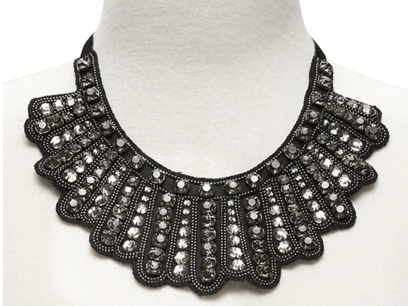 notorious collar | Business Insider Mexico