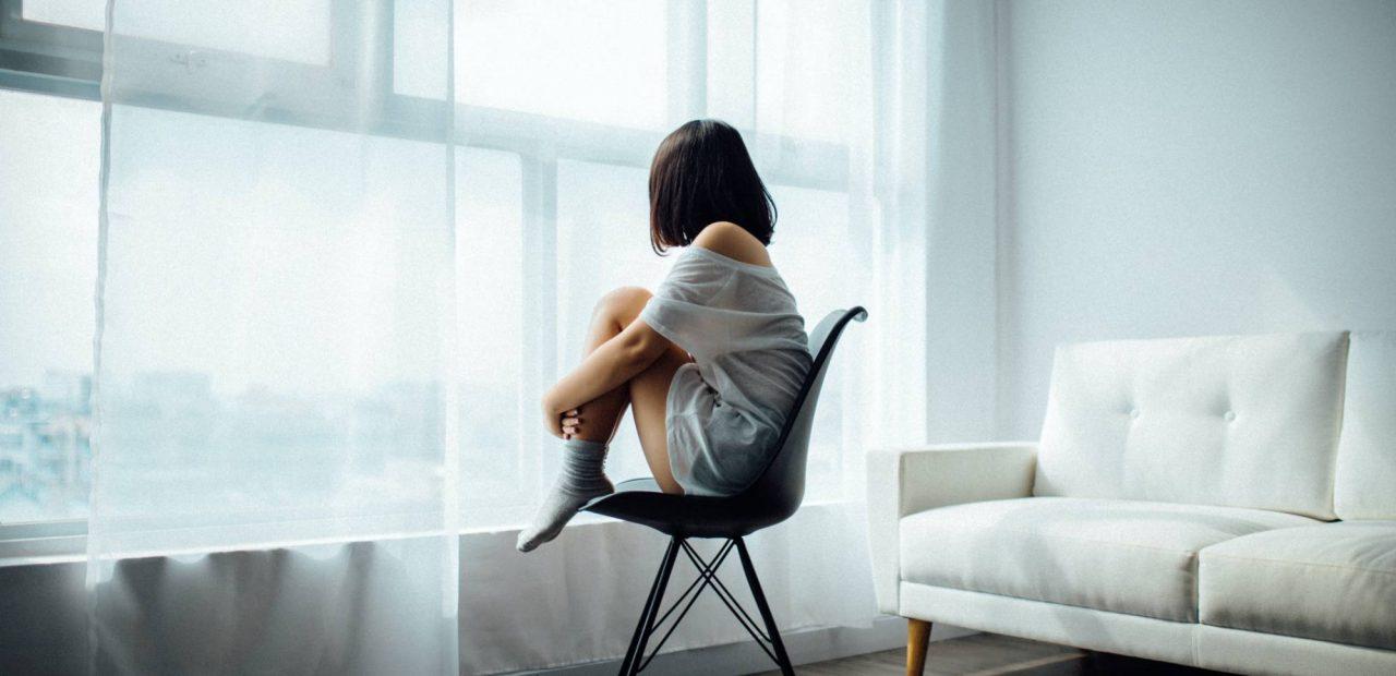 depresión desempleo