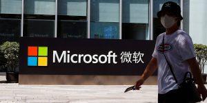 Según informes, Microsoft permitirá que sus 150,000 empleados trabajen desde casa de forma permanente