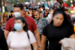 El Banco Mundial pone a México en el grupo que tendrá un desplome de doble dígito en 2020