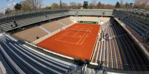 Un extraño partido en Roland-Garros abre una investigación sobre posible manipulación de partidos en el Abierto de Tenis de Francia
