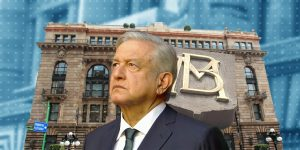 La Junta de Banxico advierte riesgos para la economía por el paquete económico de AMLO para 2021