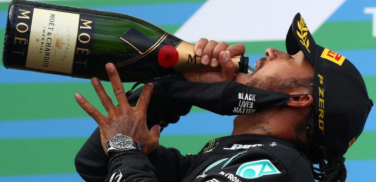 Hamilton F1   Business Insider Mexico