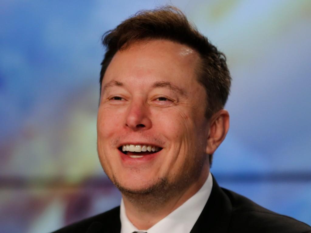 Elon Musk inmortalidad