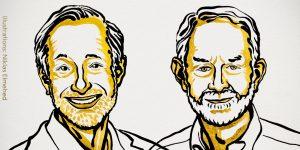 Los economistas precursores de la teoría de subastas ganan el Premio Nobel de Economía