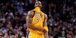Los jugadores de los Lakers rindieron un homenaje a Kobe Bryant luego de ganar su 1º título de la NBA en 10 años