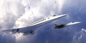 El CEO de Boom Supersonic explica cómo su avión supersónico superará los obstáculos que condenaron al Concorde