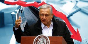 Las empresas públicas en México —como Pemex y CFE— aportan cada vez menos valor a la economía y tocan mínimo durante el primer año de AMLO