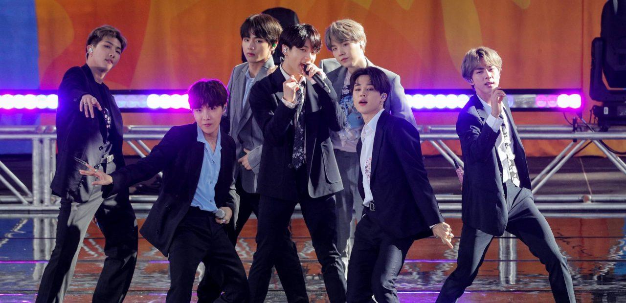BTS marcas | Business Insider Mexico
