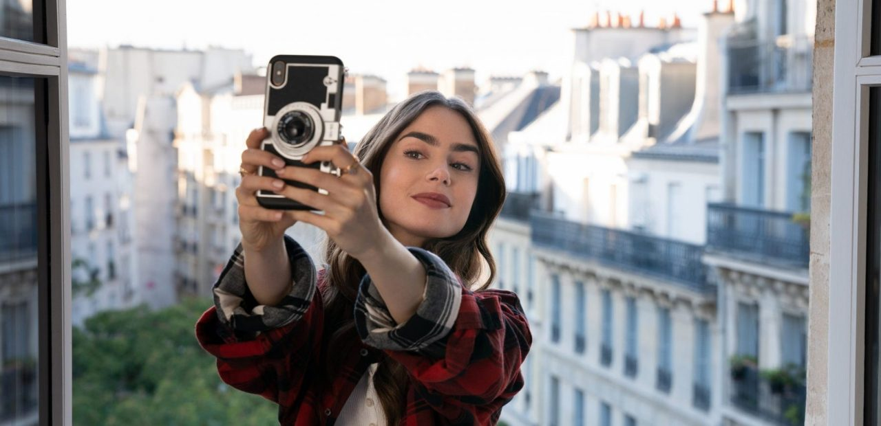 Emily in Paris | Business Insider Mexico