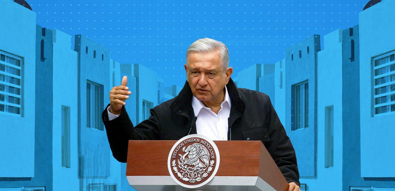 reforma infonavit | Business Insider México
