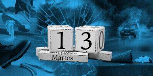 Martes 13 es el día más supersticioso para hispanos, pero ¿cuál es su origen?