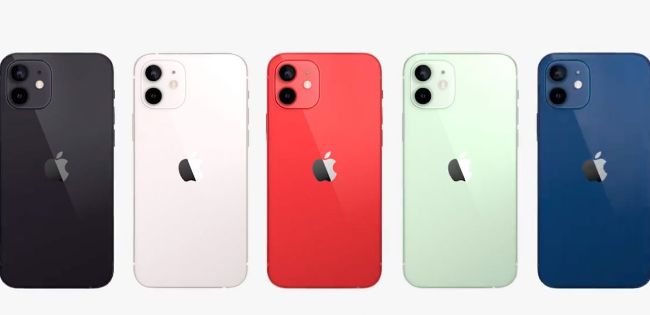 Apple iPhone 12 | Business Insider Mexico