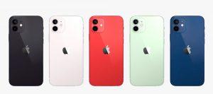 Apple presentó su nueva línea de iPhone 12 y un nuevo HomePod —esto es lo que debes saber