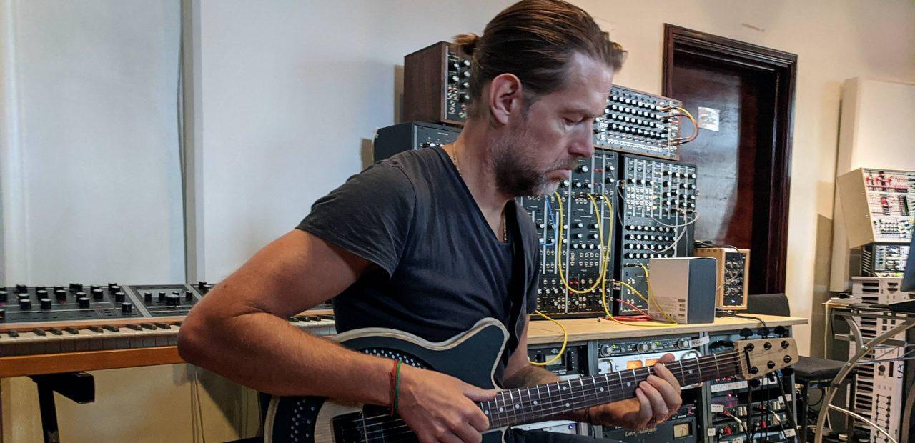 Guitarra eléctrica | Business Insider Mexico