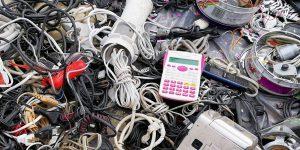 Los residuos electrónicos podrían aumentar debido al home office y la educación en línea