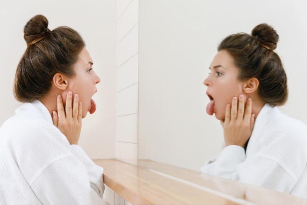Cambios en tu piel que podrían indicar enfermedades |