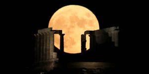 Ocho países firman los Acuerdos de Artemisa para explorar la Luna en conjunto