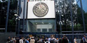 Las autoridades de México «olvidan» perseguir corrupción de nacionales en el extranjero