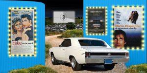 Estas son 5 escenas icónicas que suceden en autocinemas